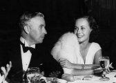 Кино: Чарли Чаплин и Полетт Годдар: «Ты научила меня любить и прощать»