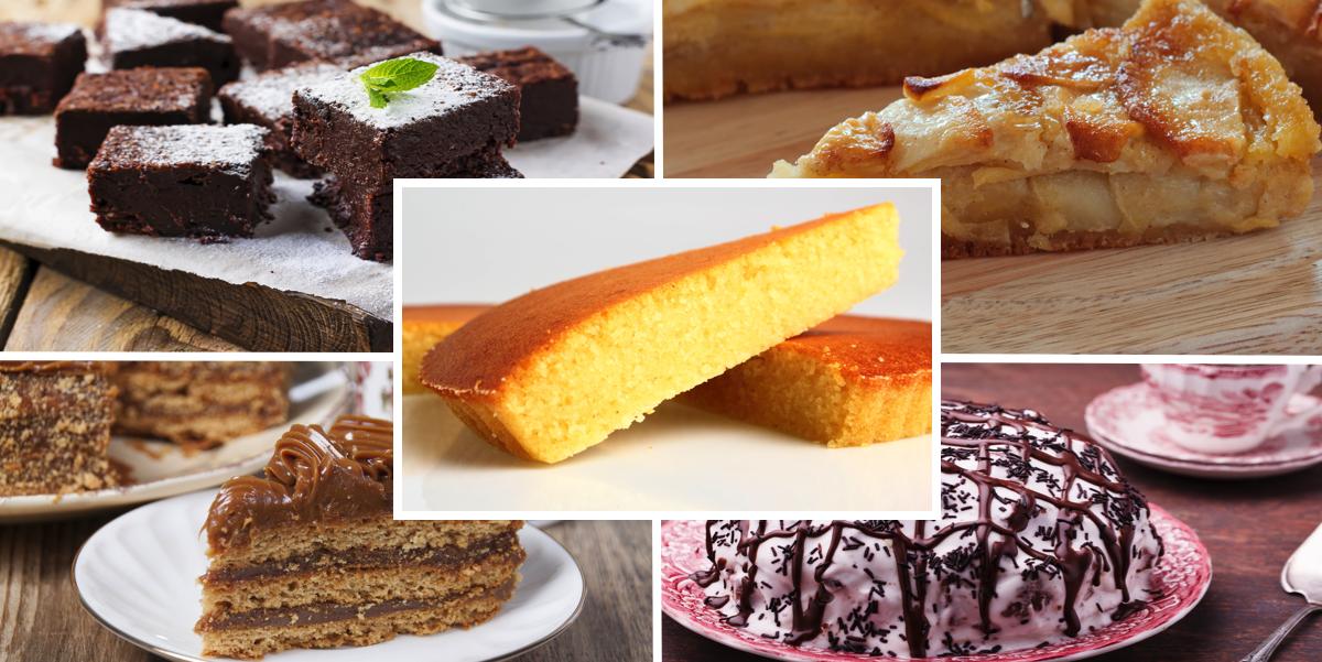 Фото Самые вкусные десерты из микроволновой печи