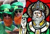 Вокруг света: 10 малоизвестных фактов о Святом Патрике - самом почитаемом святом в Ирландии