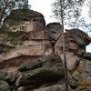 Две туристки получили травмы в заповеднике «Столбы»