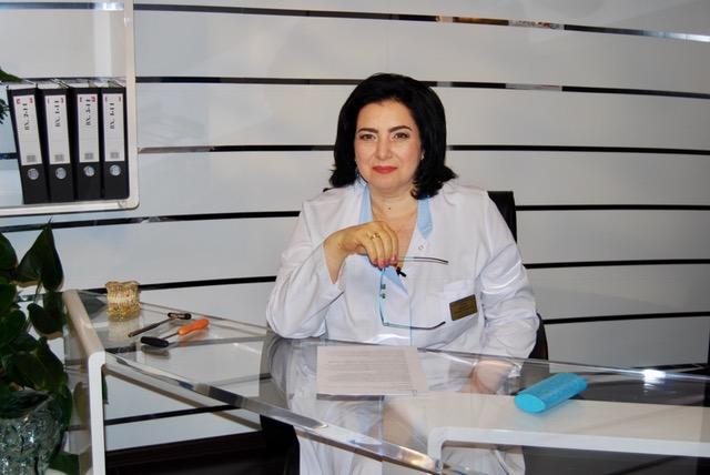 Татьяна Батышева: «В семье должен быть командир, и ему не должно быть 3 года»