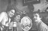 Театр: Галина Брежнева и Марис Лиепа: роман с камнем