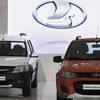 Концерн «АвтоВАЗ» планирует отозвать более 100 тысяч машин марки Lada Kalina иGranta