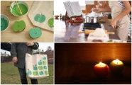 Лайфхак: Для кухни, красоты и творчества: 11 неожиданных и очень полезных применений обычному яблоку
