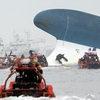 Власти Южной Кореи планируют поднять затонувший в 2014 году паром