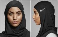 Fashion: Спорт и вера: Nike представил первый хиджаб для занятий спортом