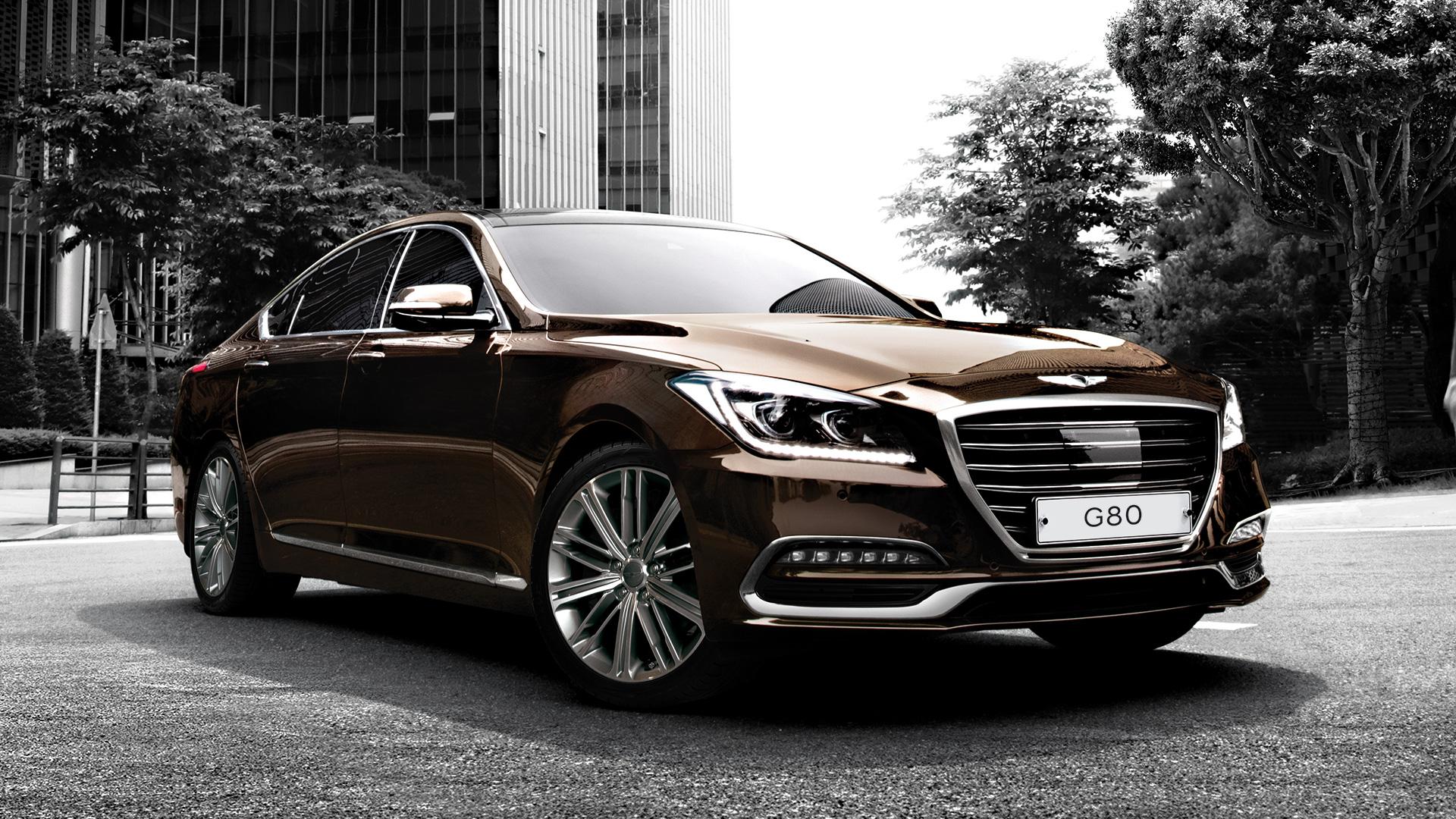 Представлен новый премиальный полноприводный седан для российского рынка
