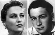 Кино: Вячелав Тихонов и Нонна Мордюкова: «они сошлись, как лёд и пламень»