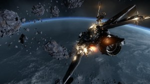 Star Citizen will use Vulkan, not DirectX 12, DX11 to be phased out