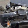 В Свердловской области столкнулись машина полиции и два легковых авто, трое погибли