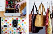 Лайфхак: 19 небольших хитростей, которые помогут навести порядок в доме и разложить все по полочкам