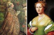 История и археология: Папа Римский Александр VI Борджиа и Роза Ваноцци: и небеса содрогнулись, и ангелы заплакали