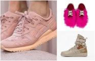 Fashion: Не для спортзала: 15 самых модных кроссовок этой весны