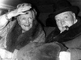 История и археология: Уинстон Черчилль и Клементина Хозьер: 57 лет брака, которому не давали и полгода