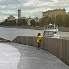 Лес у Красных Ворот и стена Белого города: Как изменится Москва после реконструкции