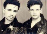 Музыка: Легенды 1990-х: группа «Кар-Мэн», или История о том, почему распался знаменитый «экзотик-поп-дуэт»