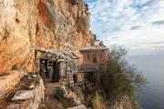 Вокруг света: Отшельники святой горы Афон: более 60 лет в изоляции от людей