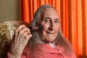 Вокруг света: Ветеран Второй мировой войны решился признаться в трансгендерности в 90-летнем возрасте