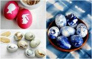 Лайфхак: 17 изумительных идей декора яиц к грядущему празднику Пасхи