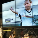 Dortmund Journal: A Museum About Soccer, and About Germany