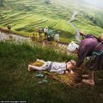 Фото Каким бывает детство: выразительные фотографии, рассказывающие о жизни детей из разных уголков мира
