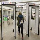 Как работает система антитеррористической безопасности в метро