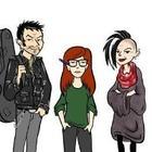 Авторы мультсериала «Дарья» показали жизнь персонажей сегодня