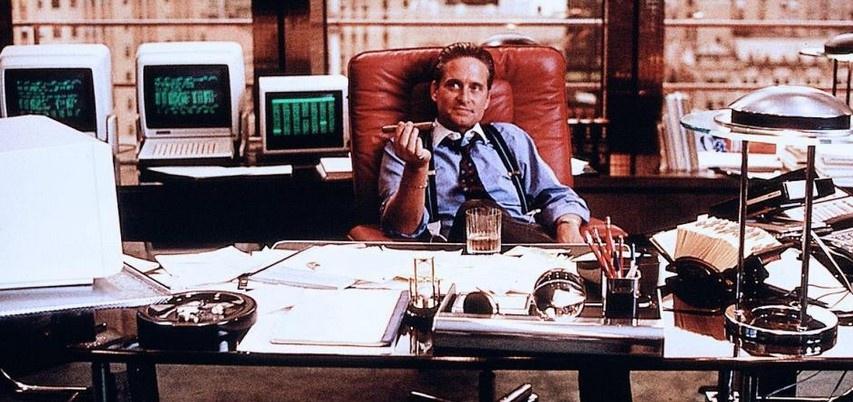 Фото Cервер на Wall Street: VPS для трейдеров