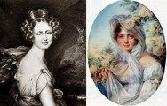 Вокруг света: «Блуждающая княгиня» Екатерина Багратион – покорительница мужских сердец, шпионившая на благо Отечества