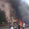 В египетском городе Танта взрыв прогремел вцеркви «Мар Гиргис»