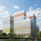 Что строят на месте хрущевок в Москве