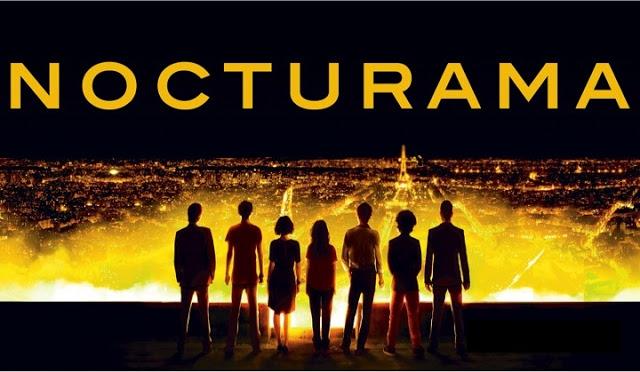 """Photo of """"Nocturama"""": explodam estátuas e palácios, mas deixem os shopping centers!, por Wilson Ferreira"""