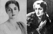 Fashion: Эмигрантка, покорившая Париж: как грузинская княгиня завоевала французские подиумы