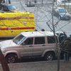 В Хабаровске неонацист расстрелял приемную ФСБ, есть погибшие