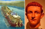 История и археология: «Корабль для удовольствий»: как развлекался император Калигула