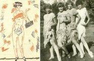 Социальные движения, флэшмобы: Общество «Долой стыд!»: как в СССР в 1920-х гг. боролись с буржуазными сексуальными предрассудками