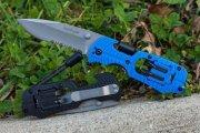 Гаджеты: Режь и крути: перочинный нож с набором отверток, который выручит в любой ситуации