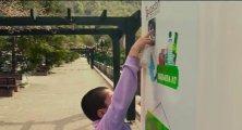 Гаджеты: В Стамбуле появились автоматические кормушки для бездомных собак