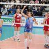 Волейболистки «Енисея» вышли вперед в серии за бронзу Суперлиги