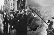 Фотография: От объявления войны до Победы: о забытом в СССР военкоре Евгении Халдее