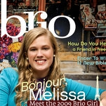 Photo of Focus on the Family Revives Brio, a Christian Magazine for Teenage Girls
