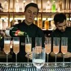 Завтраки с шампанским в Москве