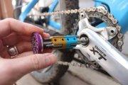 Гаджеты: Революционный универсальный инструмент, который может заменить одну из деталей велосипеда