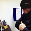 В Ленинском районе мужчина попытался ограбить банк