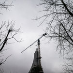 Changsha Journal: A Monument to Jesus in the City of Mao