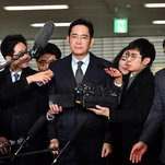 Photo of South Korea's Powerful Family Business Ties Could Be Tough to Cut