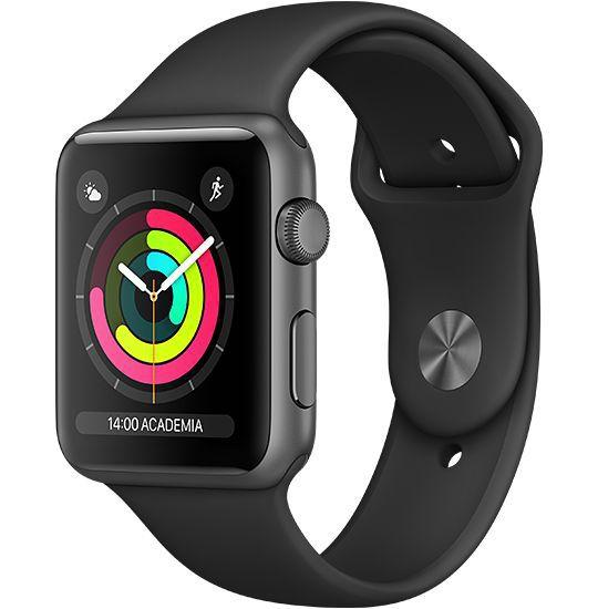 Photo of Dia das Mães terá mais um desafio do Apple Watch — talvez apenas para usuários americanos