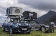 Гаджеты: Палатка-багажник, которая превратит любой автомобиль в дом на колесах