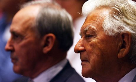 Photo of The Hawke-Keating agenda was Laborism, not neoliberalism, and is still a guiding light | Wayne Swan