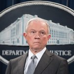On Washington: Unity Was Emerging on Sentencing. Then Came Jeff Sessions.